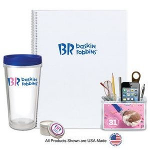 Home HQ - Rocketbook Panda Planner & TTC16 Tumbler Kit
